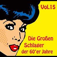 Caterina Valente, Silvio Francesco – Die Groszen Schlager der 60'er Jahre Vol.  15