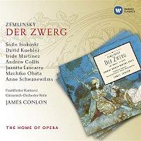 James Conlon, Gurzenich-Orchester Kolner Philharmoniker – Zemlinsky: Der Zwerg & Opern-Vorspiele & -Zwischenspiele