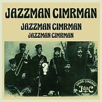 Přední strana obalu CD Jazzman Cimrman