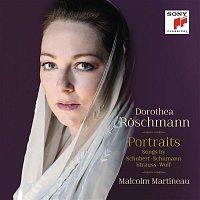 Dorothea Roschmann, Franz Schubert, Malcolm Martineau – Portraits
