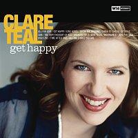 Přední strana obalu CD Get Happy