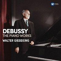 Walter Gieseking – Debussy: Piano Works