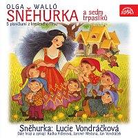 Lucie Vondráčková – Walló : Sněhurka a 7 trpaslíků MP3