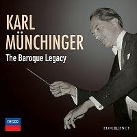Karl Munchinger – Karl Munchinger – The Baroque Legacy