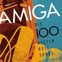 Various Artists.. – Die 100 besten Ostsongs (Die radio eins Top 100 Hits)