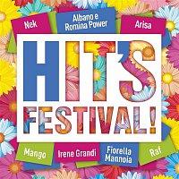 Arisa – Hit's Festival!