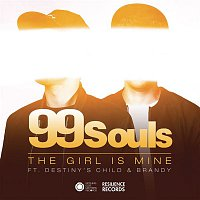 99 Souls – The Girl Is Mine featuring Destiny's Child & Brandy (Club Mix)