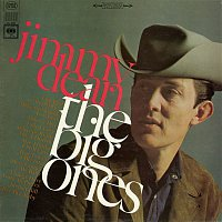 Přední strana obalu CD The Big Ones