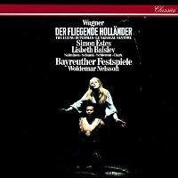 Woldemar Nelsson, Simon Estes, Lisbeth Balslev, Matti Salminen, Robert Schunk – Wagner: Der fliegende Hollander