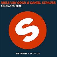 Niels van Gogh & Daniel Strauss – Feuerreiter