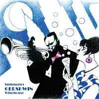 Přední strana obalu CD Smigmator - GERSHWIN - Winehouse