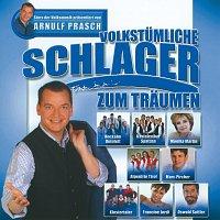 Přední strana obalu CD Volkstumliche Schlager Zum Traumen - Stars Der Volksmusik Prasentiert Von Arnulf Prasch