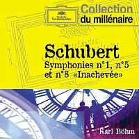Orchestre Philharmonique De Berlin, Karl Bohm – Schubert: Symphonies n°1, 5 et 8