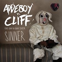 Addeboy vs Cliff, Eboi, Adam Tensta – Sinner