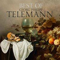 Concerto Melante, Georg Philipp Telemann, Raimar Orlovsky – Georg Philipp Telemann: Best Of