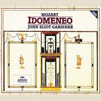 The Monteverdi Choir, English Baroque Soloists, John Eliot Gardiner – Mozart: Idomeneo [3 CDs]
