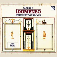 The Monteverdi Choir, English Baroque Soloists, John Eliot Gardiner – Mozart: Idomeneo