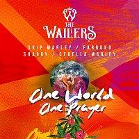 The Wailers, Skip Marley, Farruko, Shaggy & Cedella Marley – One World, One Prayer