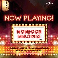 Různí interpreti – Now Playing! Monsoon Melodies, Vol. 3