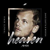 Avicii – Heaven [David Guetta & MORTEN Remix]