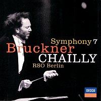 Radio-Symphonie-Orchester Berlin, Riccardo Chailly – Bruckner: Symphony No.7