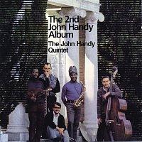 The John Handy Quintet – The 2nd John Handy Album