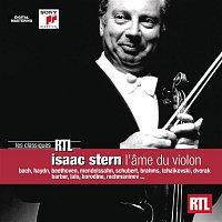Alexander Schneider, Isaac Stern, English Chamber Orchestra, Johann Sebastian Bach – Isaac Stern - l'ame du violon
