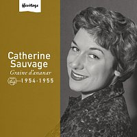 Catherine Sauvage – Heritage - Graine D'Ananar - Philips (1954-1955)