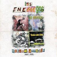 Los Enemigos – Hermana Amnesia (1994-1996)