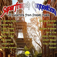 Boris Vian – Superfrench Connection (Remastered 2017)