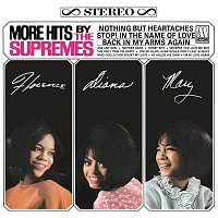 The Supremes – More Hits By The Supremes - Expanded Edition
