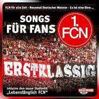 1.FCN Party Project – 1.FCN Songs fur Fans – Lebenslanglich FCN