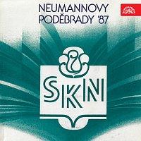 Různí interpreti – Neumannovy Poděbrady 1987