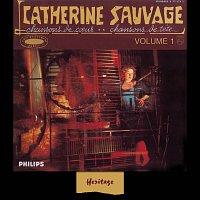 Catherine Sauvage – Heritage - Théatre de la Gaité Montparnasse, vol.1 - Philips (1961)