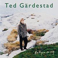 Přední strana obalu CD Antligen pa vag [Remastered 2009]