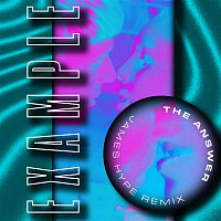 Example – The Answer (James Hype Remix)