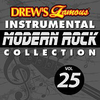 The Hit Crew – Drew's Famous Instrumental Modern Rock Collection [Vol. 25]
