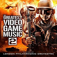 London Philharmonic Orchestra – The Greatest Video Game Music 2