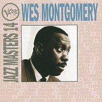Wes Montgomery – Verve Jazz Masters 14