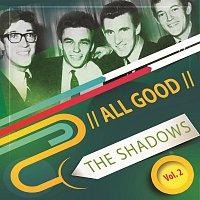 The Shadows, Cliff Richard, The Shadows – All Good Vol. 2