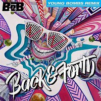 B.o.B – Back and Forth (Young Bombs Remix)