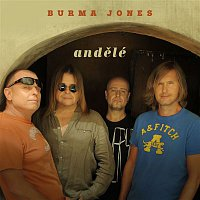 Burma Jones – Andele