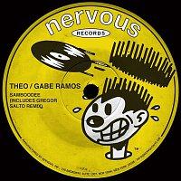 Theo, Gabe Ramos – Samboodee Remixes
