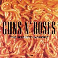 Přední strana obalu CD The Spaghetti Incident?