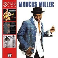 Marcus Miller – 3 Original Album Classics