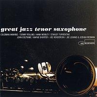 Různí interpreti – Great Jazz Tenor Saxophone