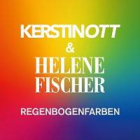 Kerstin Ott, Helene Fischer – Regenbogenfarben
