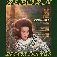 Wanda Jackson – Blues in My Heart (HD Remastered)