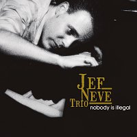 Přední strana obalu CD Nobody Is Illegal