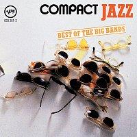 Různí interpreti – Compact Jazz: Best Of The Big Bands